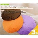 コードレスタイプ エコ湯たんぽ EY-024 オレンジ