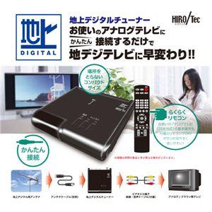 地デジチューナー HR-Y110