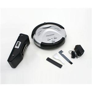 Auto Cleaner インテリジェントクリーナー ROB-588