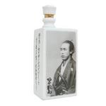 有田焼 角瓶(デカンタ) 幕末シリーズ 坂本龍馬 7,300円(税込)