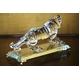 クリスタル タイガー 置物 CT004 写真3