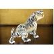 クリスタル タイガー 置物 CT002 写真3