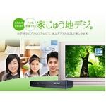 9,800円 BUFFALO(バッファロー) 地上デジタルチューナー DTV-S30