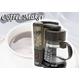 Swift コーヒーメーカー 5杯用(0.6リットル) SK-1912A 写真1