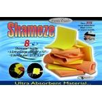 超吸収クロス 「Shameze」 シャムイージー