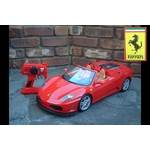 1/7 Ferrari公認 RCカーシリーズ Ferrari F430 8303