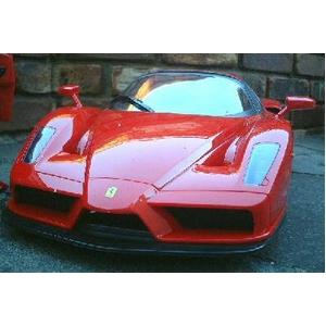 1/7 Ferrari公認 RCカーシリーズ Ferrari ENZO 8302