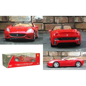 1/10 Ferrari公認 RCカーシリーズ California 8231