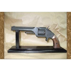 坂本龍馬 愛用拳銃 SMITH&WESSON Model2Army