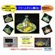 ドリームタジン鍋 丸型 黄風車 写真2