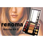 UP renoma メイクアップキット2