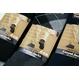 メンズ綿混カジュアルソックス 【4足組】 カラーアソート - 縮小画像3