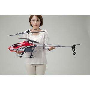 ラジオコントロールヘリコプター パワーブレイド