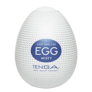 【TENGA(テンガ)】EGG MISTY [ミスティ]