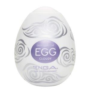 【TENGA(テンガ)】EGG CLOUDY[クラウディ] - 拡大画像
