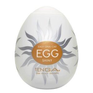 【TENGA(テンガ)】EGG SHINY [シャイニー] - 拡大画像