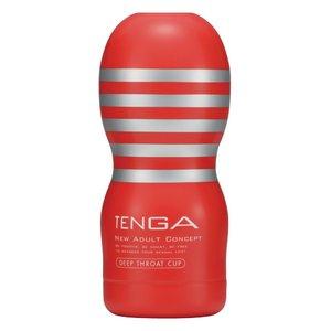 TENGA(テンガ) ディープスロート・カップ - 拡大画像