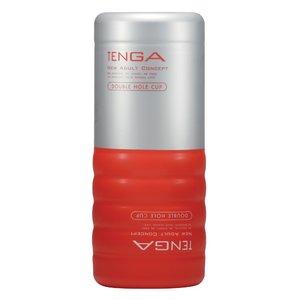 TENGA(テンガ)ダブルホール・カップ - 拡大画像