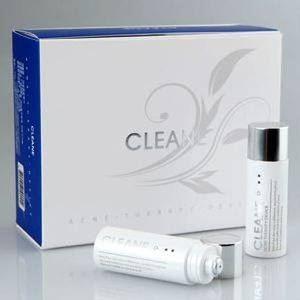 CLEANE(クリアネ) LEDでニキビを洗浄 【スキンケア美容機器】