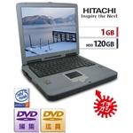 【中古PC】【Pentium4/1000MB/120GB】DVDコピー&編集★FLORA 270HX★
