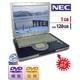 【中古PC】【Pentium4/1000MB/120GB】DVD編集★NEC VersaPro VY★ - 縮小画像1