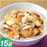 1食265円! 食品の中華丼の素 15袋