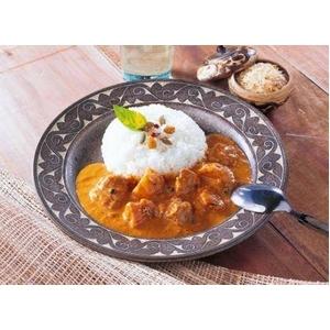 世界のカレーシリーズ・マレーシアカレー 10食セット - 拡大画像