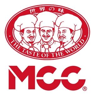 MCC 汁なしカレーうどんの素 10食セット