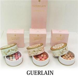 GUERLAIN(ゲラン) メテオリットミニチュアコレクション(アジアンシーズン)