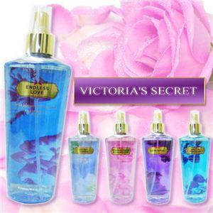 Victoria's Secret(ヴィクトリアシークレット) フレグランスミスト ストロベリー&シャンパン - 拡大画像