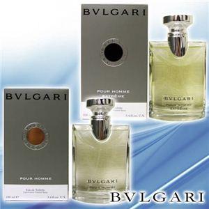 BVLGARI(ブルガリ) 香水 プールオムシリーズ プールオム エクストリーム100ml