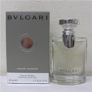 BVLGARI(ブルガリ) オードトワレ(香水) プールオム 50ml