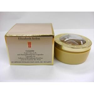 Elizabeth Arden(エリザベスアーデン) セラマイド ゴールド L&S Eカプセルズ (目元用美容液)  - 拡大画像