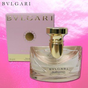 BVLGARI(ブルガリ)ローズ エッセンシャル オーデパルファム50mlスプレー