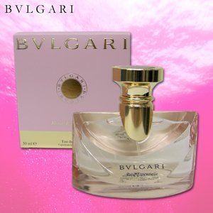 BVLGARI(ブルガリ)ローズ エッセンシャル オーデパルファム50mlスプレー - 拡大画像