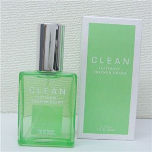 CLEAN(クリーン)アウトドアー シャワーフレッシュ 30ml - 拡大画像