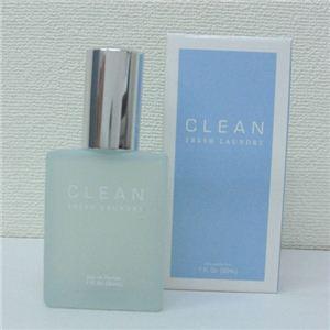 CLEAN(クリーン)フレッシュランドリー 30ml - 拡大画像