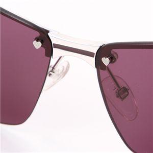 ブランド サングラス (C.Dior) Silver Pinkの写真2