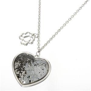 Christian Dior(クリスチャン ディオール) ネックレス D23920 Silver