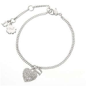 Christian Dior(クリスチャン ディオール) ブレスレット D16876 Silver