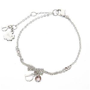 Christian Dior(クリスチャン ディオール) ブレスレット D16911 Silver