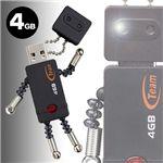 T-bot Drive USBメモリー 4GB (R501)