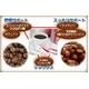 コーヒー感覚の食物繊維ダイエット ボディースクイーズ1500 3箱セット - 縮小画像3