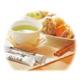 血糖値が気になる方の粉末緑茶 国内産玄米・緑茶使用 緑の力茶(りょくちゃ) 【特定保健用食品(トクホ)】 - 縮小画像5