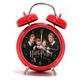 ハリーポッター ウィーズリー(フェルプス)兄弟の音声目覚し時計 写真1