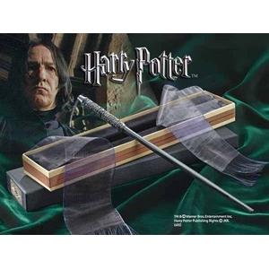 ハリーポッター スネイプ専用魔法の杖レプリカ