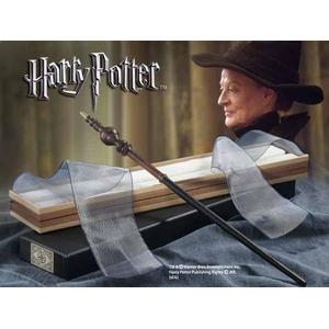 ハリーポッター マクゴナガル専用魔法の杖レプリカ