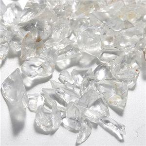 アメジスト浄化チップ(水晶100g付き)