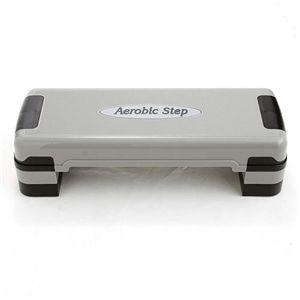 家でできる有酸素運動グッズ・器具通販『エアロビックステップ(大) オリジナルマット付き 【踏み台昇降】』