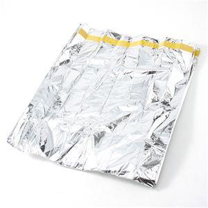 簡易防寒寝袋 & 防寒シート